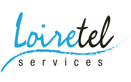 Loiretel Services Logo